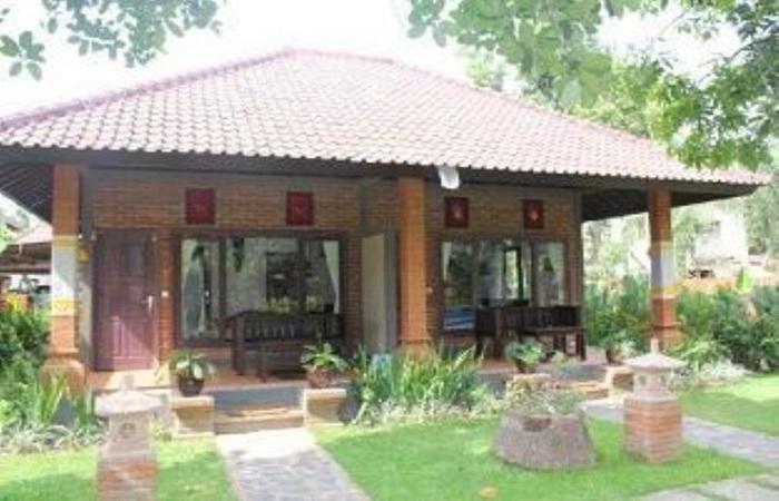 Bandini Bungalow Bali - Eksterior