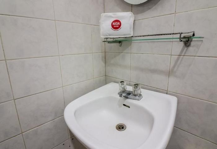 NIDA Rooms Ubud Raya Panestanan 8156 Ubud - Kamar mandi
