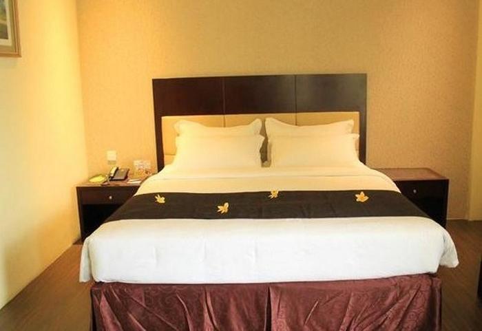 Hotel Narita  Tangerang - Kamar Suite