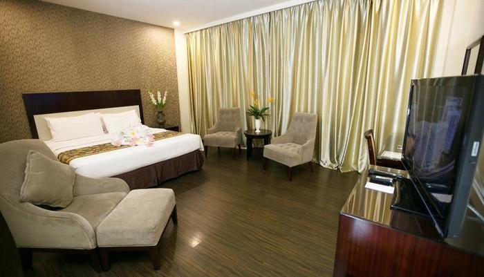 Hotel Narita  Tangerang - executive