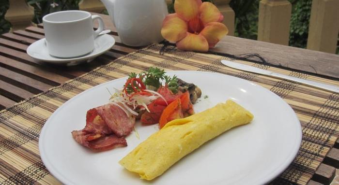 Graha Moding Villas Bali - Makanan