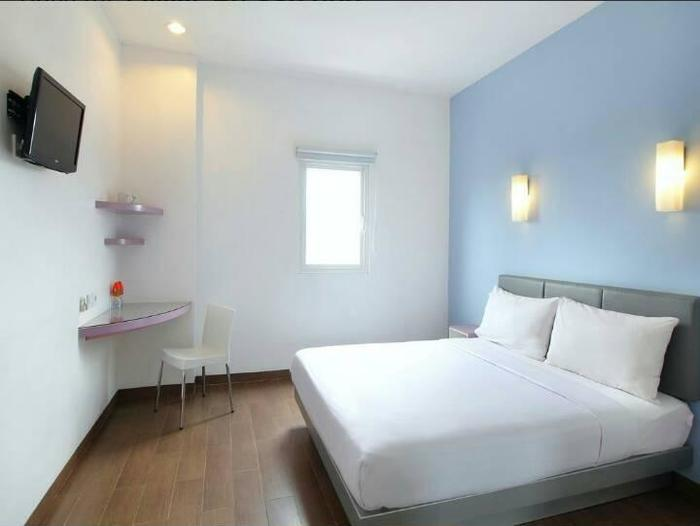 Amaris Hotel Lebak Bene Bali - room
