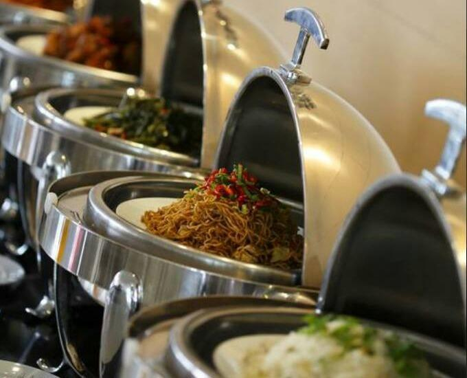 Amaris Hotel Lebak Bene Bali - breakfast
