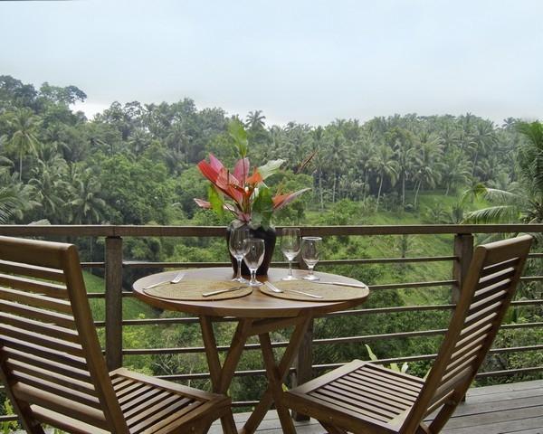Villa Samaki Bali - (27/Dec/2013)