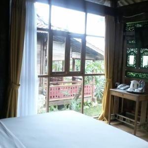 Jadul Village Resort & Spa Bandung - Kamar tidur teratai