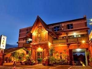 Hotel Bintang Fajar Yogyakarta -