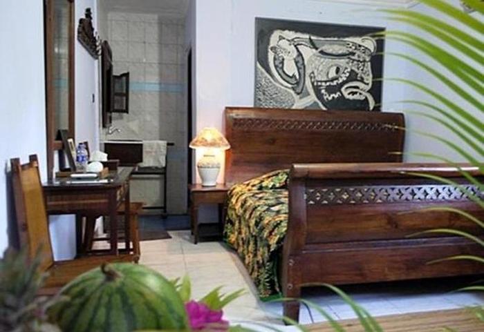 Hotel Bintang Fajar Yogyakarta - standart room