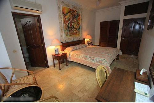 Sari Bunga Hotel Bali - Rooms