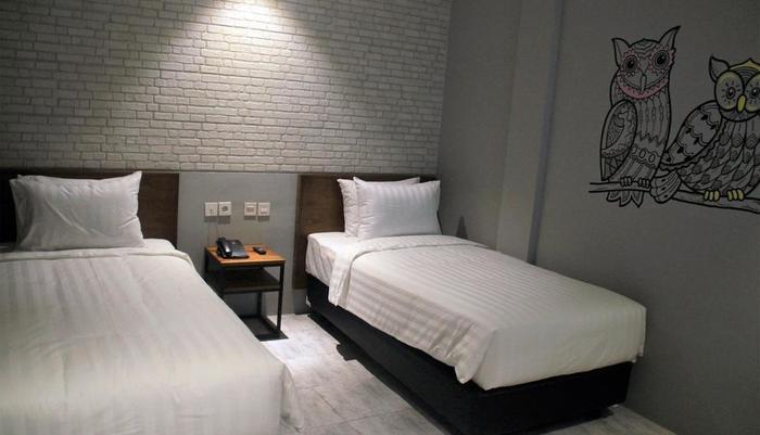 Nite & Day Surabaya - Kedungdoro Surabaya - Starry Nite Room