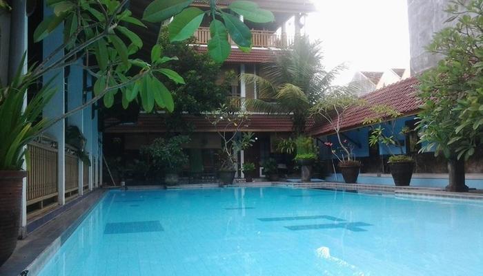 Paku Mas Hotel Yogyakarta -