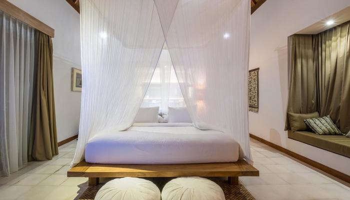 Purana Boutique Resort Bali - room