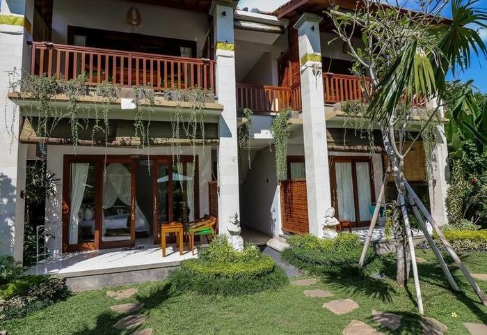 NIDA Rooms Ubud Monkey Forest 2112 Bali - Penampilan