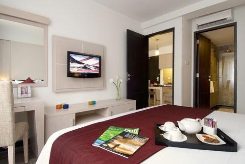 Bali Kuta Resort Bali - Junior Suite