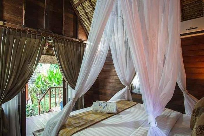 The Nichos Bungalow Bali - Villa 1 Kamar