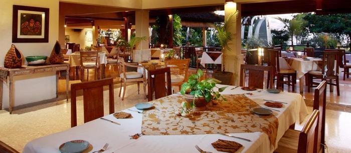 AlamKulKul Boutique Resort Bali - Restaurant