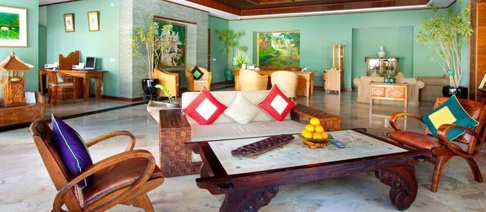 AlamKulKul Boutique Resort Bali - Alam Club