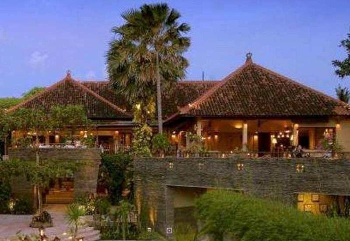 AlamKulKul Boutique Resort Bali - Appearance