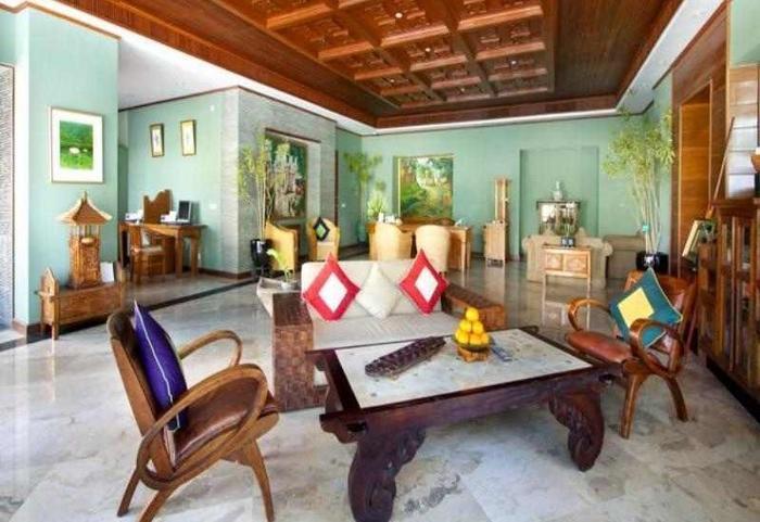 AlamKulKul Boutique Resort Bali - Interior