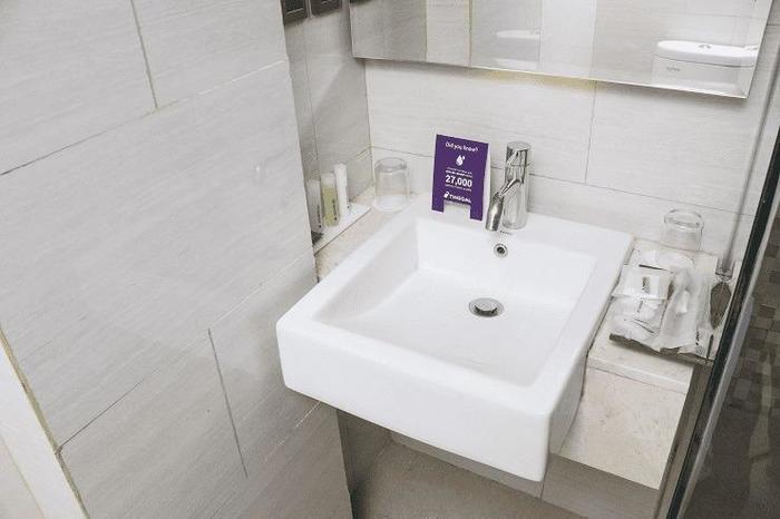 Tinggal Premium at Gatot Subroto Barat Denpasar - Kamar mandi