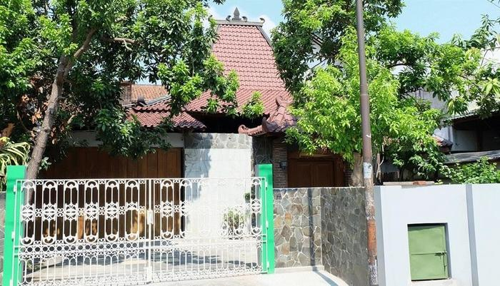 Simply Homy Guest House UII Condong Catur Yogyakarta - Exterior