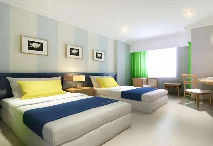 Arnava Hotel Bogor - Superior Twin