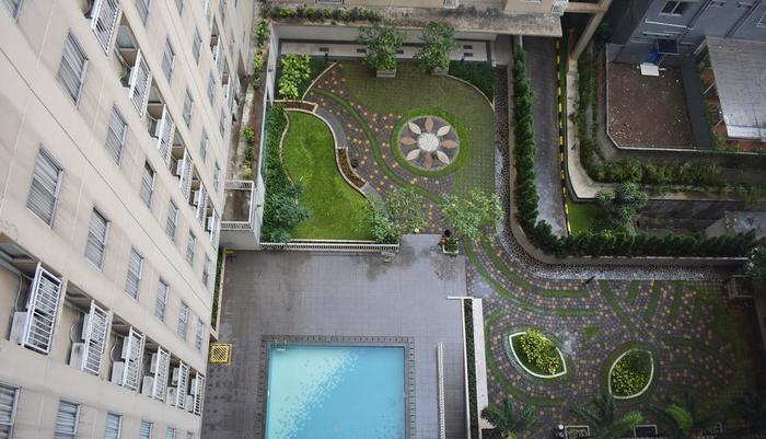 Bogor Valley Hotel - Public Space