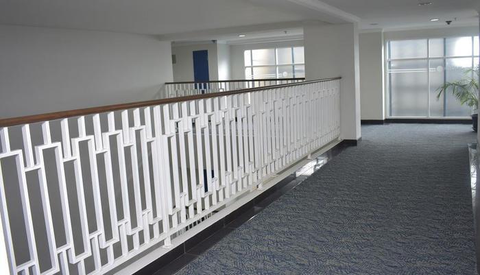 Bogor Valley Hotel - Corridor
