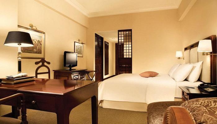 Lumire Hotel Jakarta - Eksekutif tempat tidur King