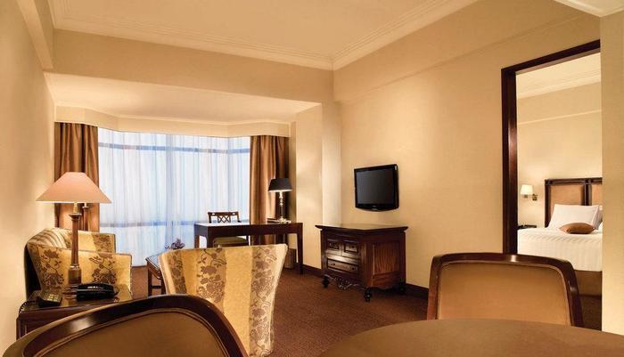 Lumire Hotel Jakarta - Kamar Suite