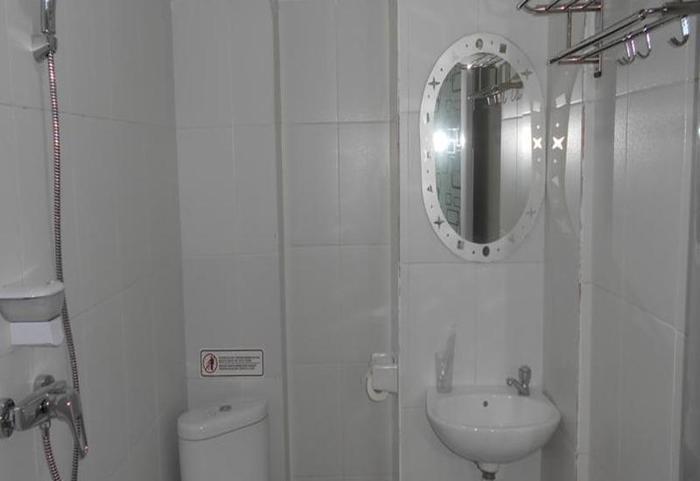 Greenland Hotel Batam Center Batam - Kamar mandi