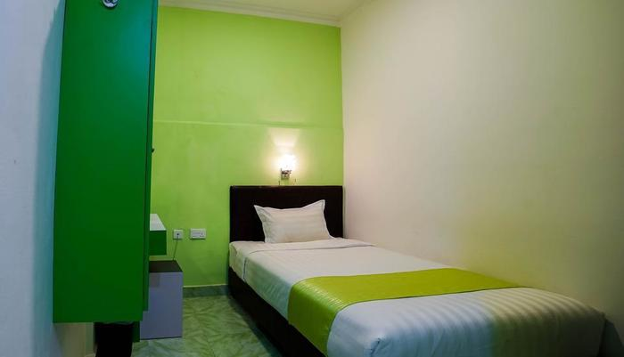 Greenland Hotel Batam Center Batam - Standar Single