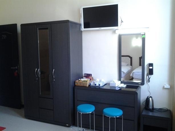 Hotel Kemuning Surabaya - (03/June/2014)