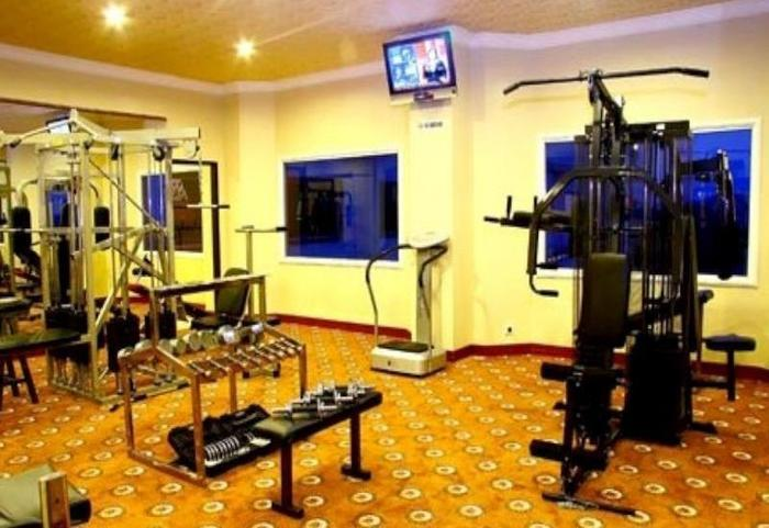 Grand Tiga Mustika Balikpapan - Fitness Center