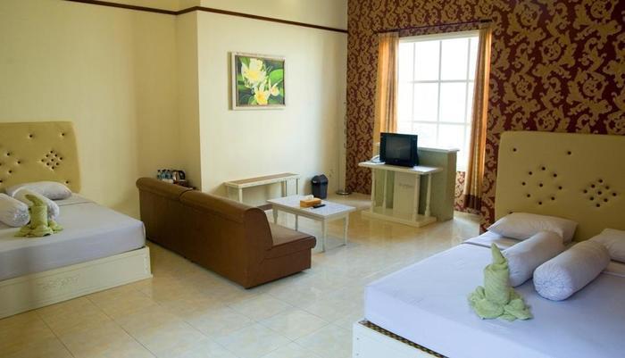Villa Family Hotel Gradia Malang - Family 4