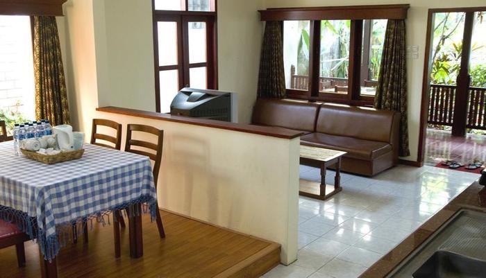 Villa Family Hotel Gradia Malang - Villa