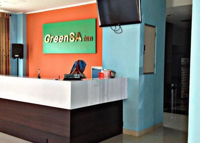 GreenSA Inn & Training Centre Surabaya - Interior
