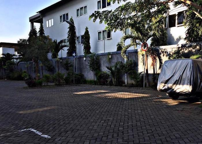 GreenSA Inn & Training Centre Surabaya - Eksterior