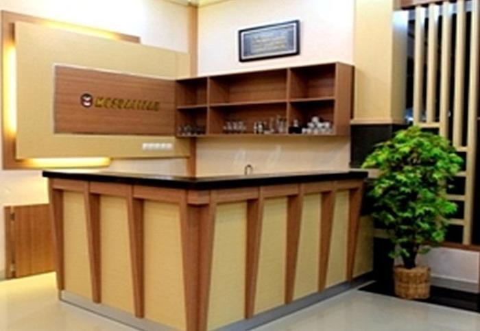 Hotel Resort Musdalifah Madura - Resepsionis