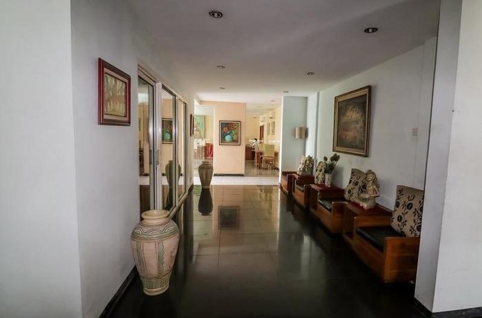 NIDA Rooms Istana Medan Baru - Pemandangan Area