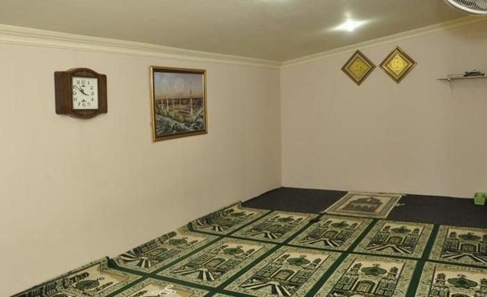 Hotel Andhika Syariah Samarinda - Musholla