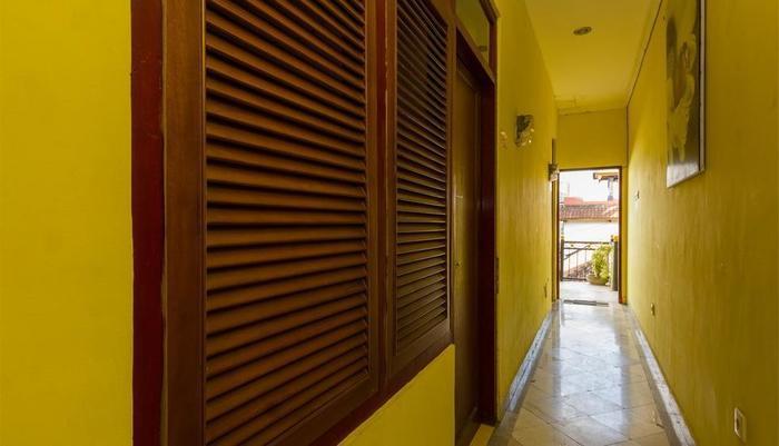 RedDoorz @Patimura Legian 2 Bali - Interior