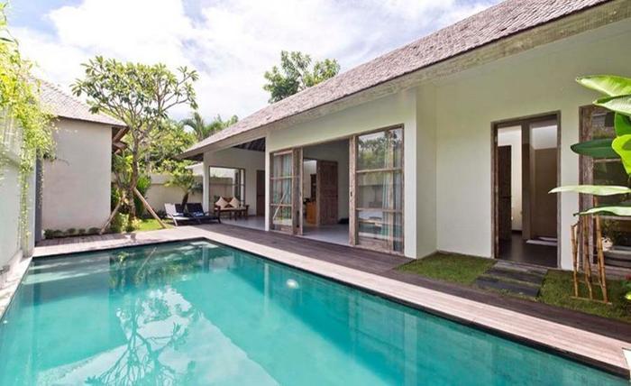 The Decks Bali - Kolam Renang