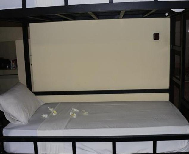Uma Kutuh Bungalow Bali - Bed Dormitory