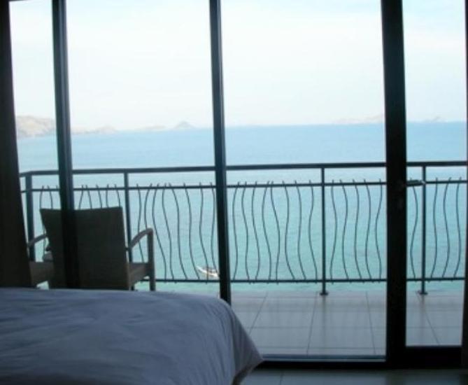 Laprima Hotel Flores - Guest Room