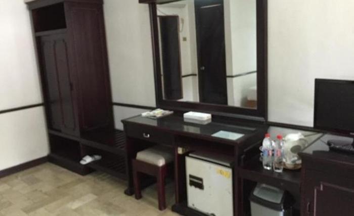 Hotel Wijayakusuma Cilacap - Kamar tamu