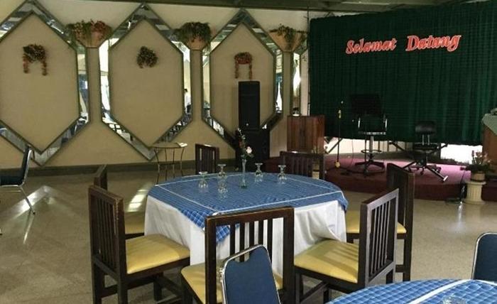 Hotel Wijayakusuma Cilacap - Restoran