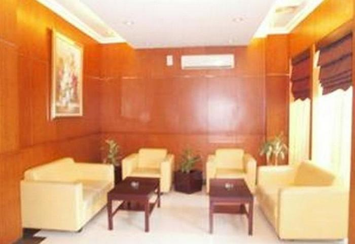 ZUZU Hotel Belvena - Lobby