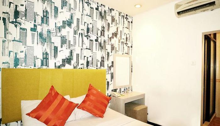 ZUZU Hotel Belvena - Standard Room