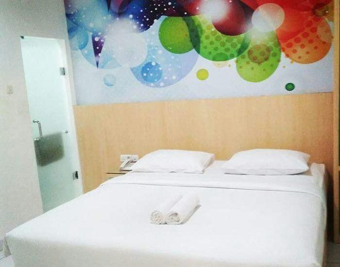 Sabrina Panam Hotel Pekanbaru - Standard