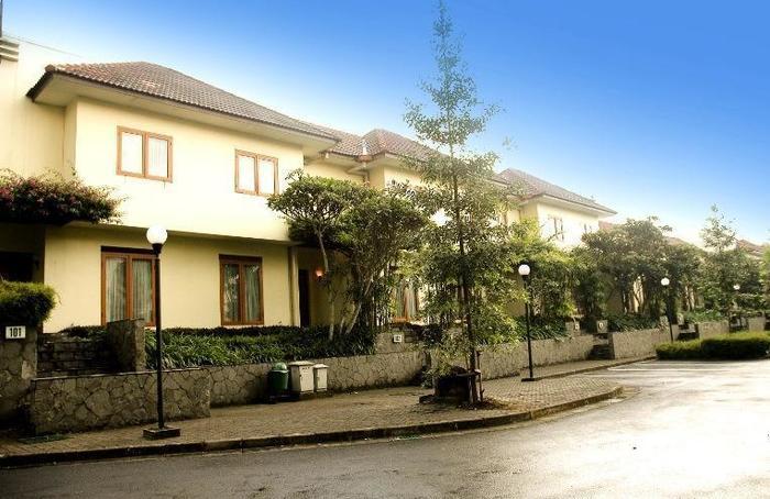 Puri Setiabudhi Bandung - Junior Suite